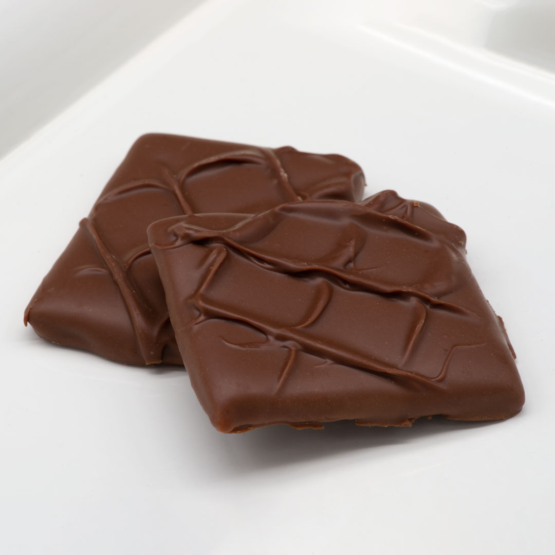 Chocolate Covered Toffee