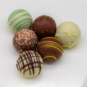 A Variety of Truffles