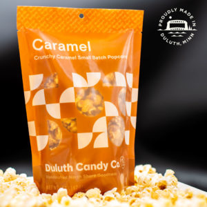 Hand Made Caramel Popcorn by Duluth Candy Co